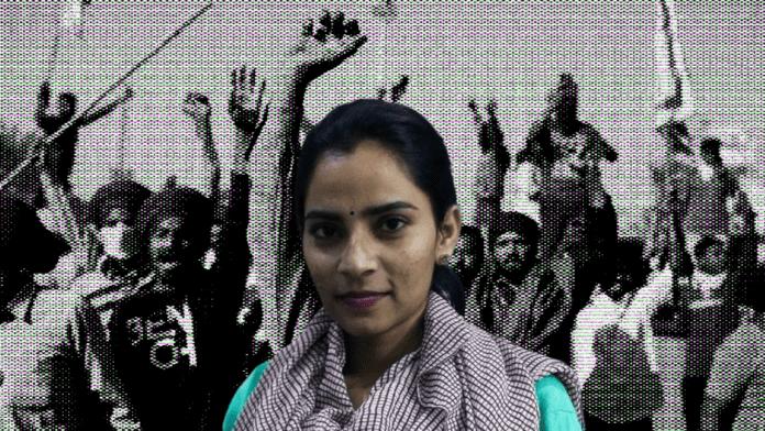 Silencing Dissent: Nodeep Kaur's Unjust Arrest