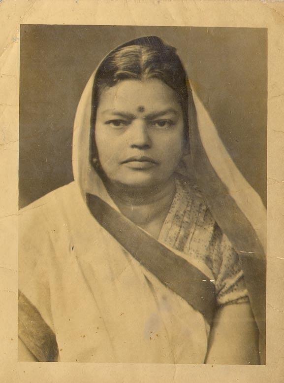 Subhadra kumari Chauhan