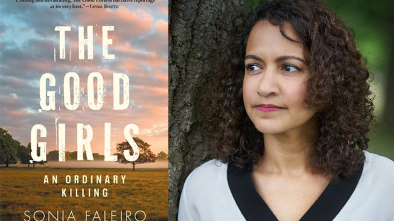 Book Review: The Good Girls By Sonia Faleiro