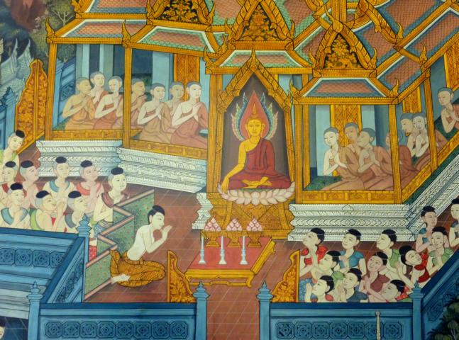 Women's Participation In Buddhism