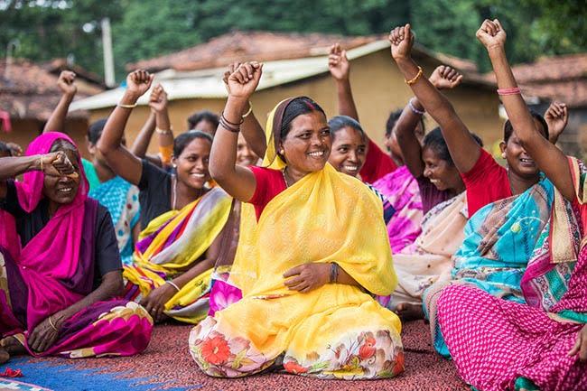 Women Empowerment Must Go Beyond An Aspirational Catch Phrase