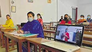 Traversing Academia Amidst The Pandemic
