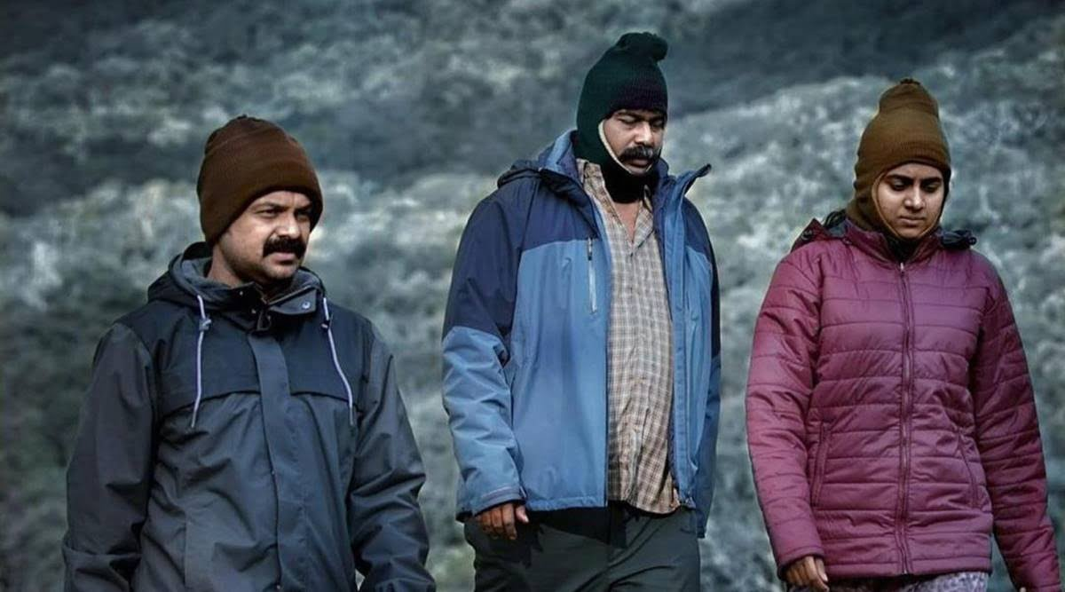 Film Review: Nayattu—Where The Police Is The Literal Instrument Of The State