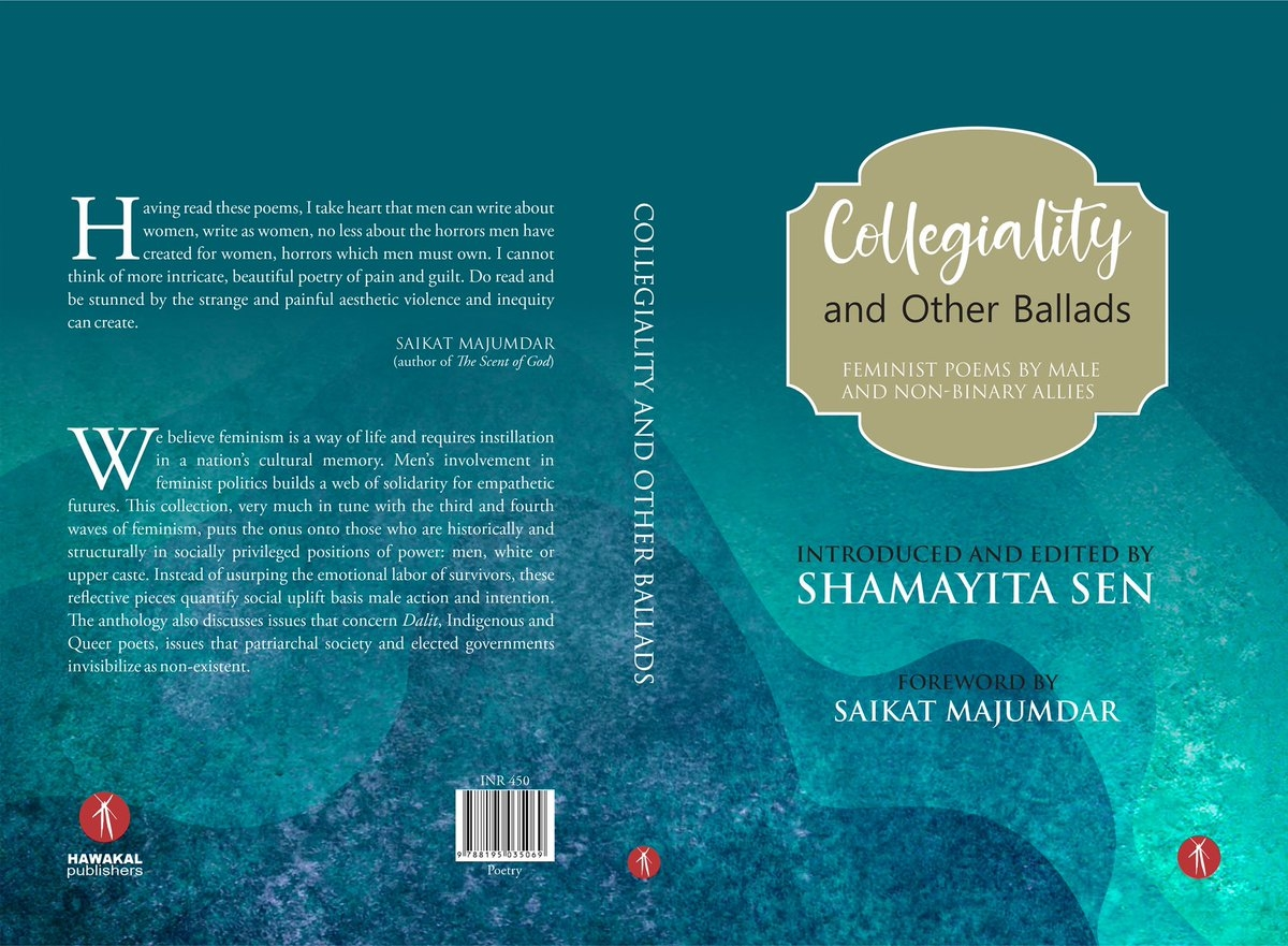 Book Review: Collegiality And Other Ballads