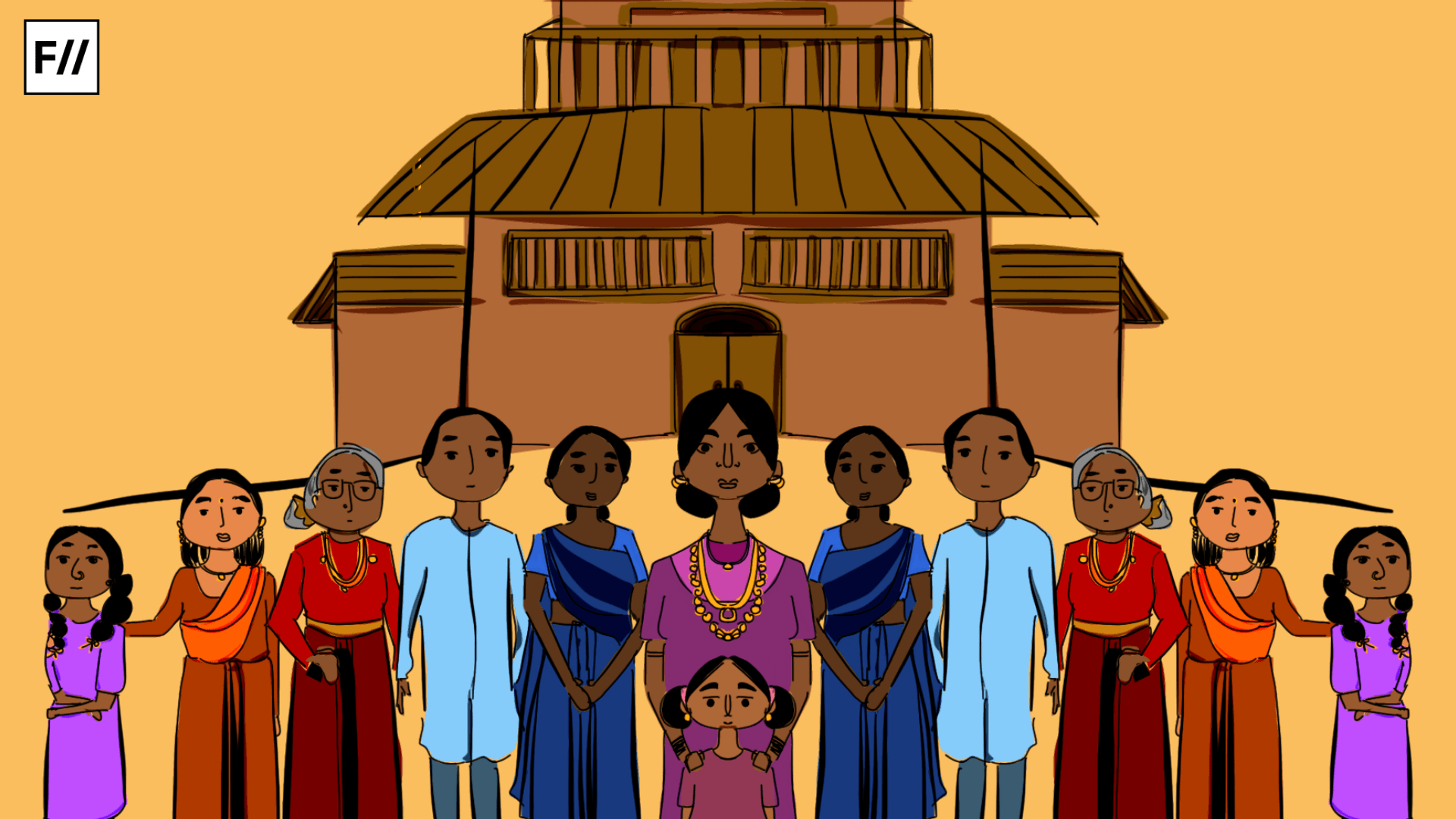 kerala matrilineal society