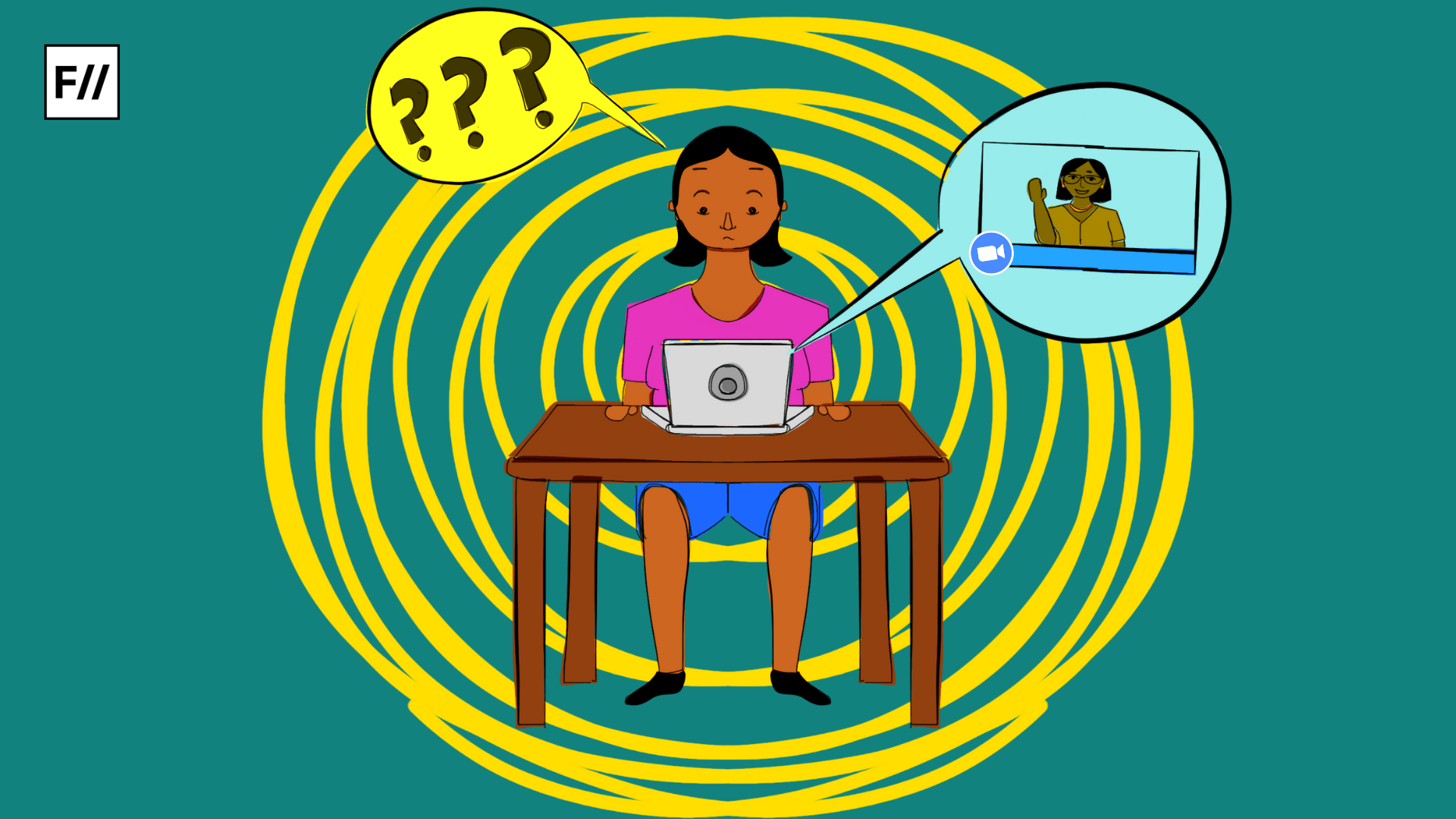 Online Therapy: The Struggles Of Communicating Distress Without Physical Presence