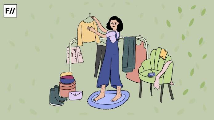 The Art Of Being Thrifty