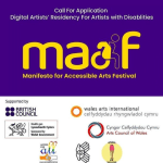 Manifesto for Accessible Arts Festival (MAAF)