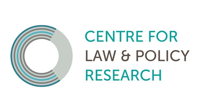 Centre For Law & Policy Research Is Looking For A Research Associate