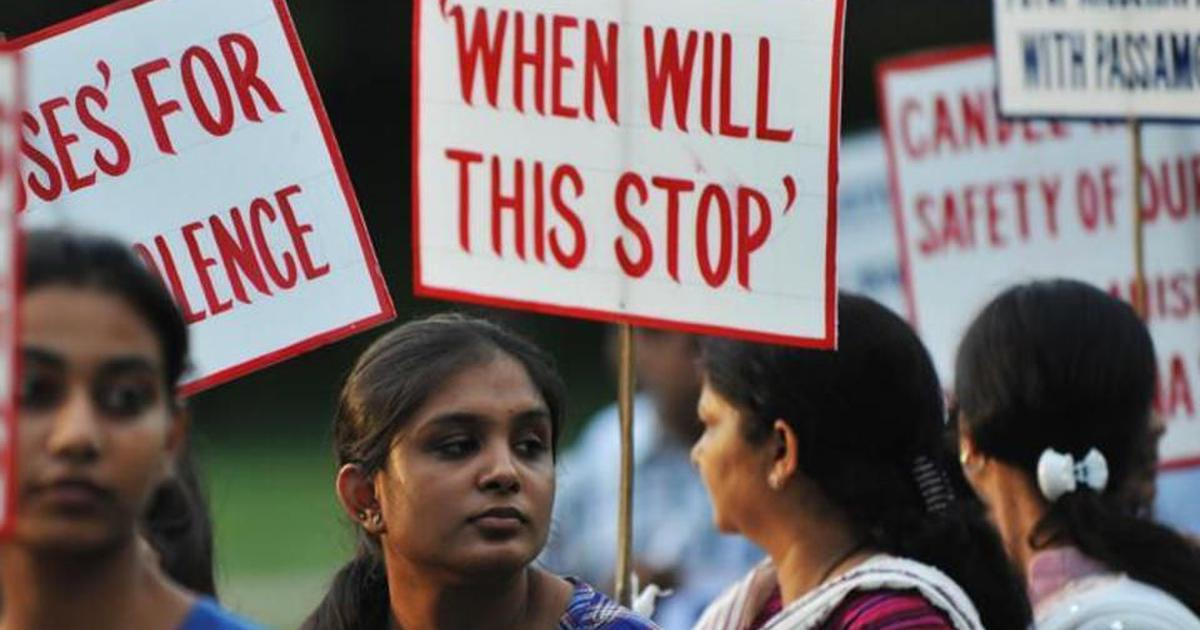 Violence Against Women: What Does Its Repetition Remind Us?