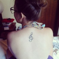 Tenho tatuagem. E daí?