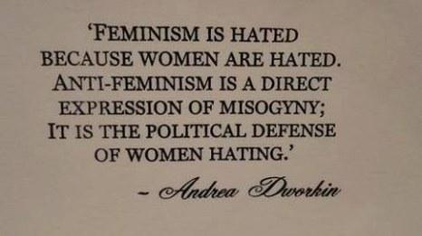 Anti-Feminism