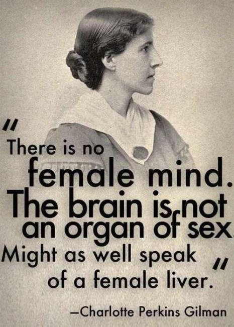 Female Mind