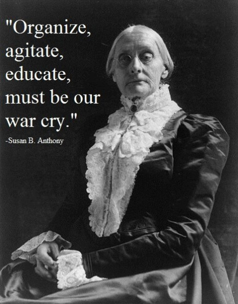 Our War Cry