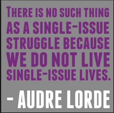 Single-Issue
