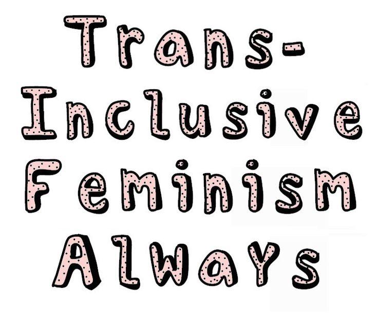 Trans-Inclusive Feminism