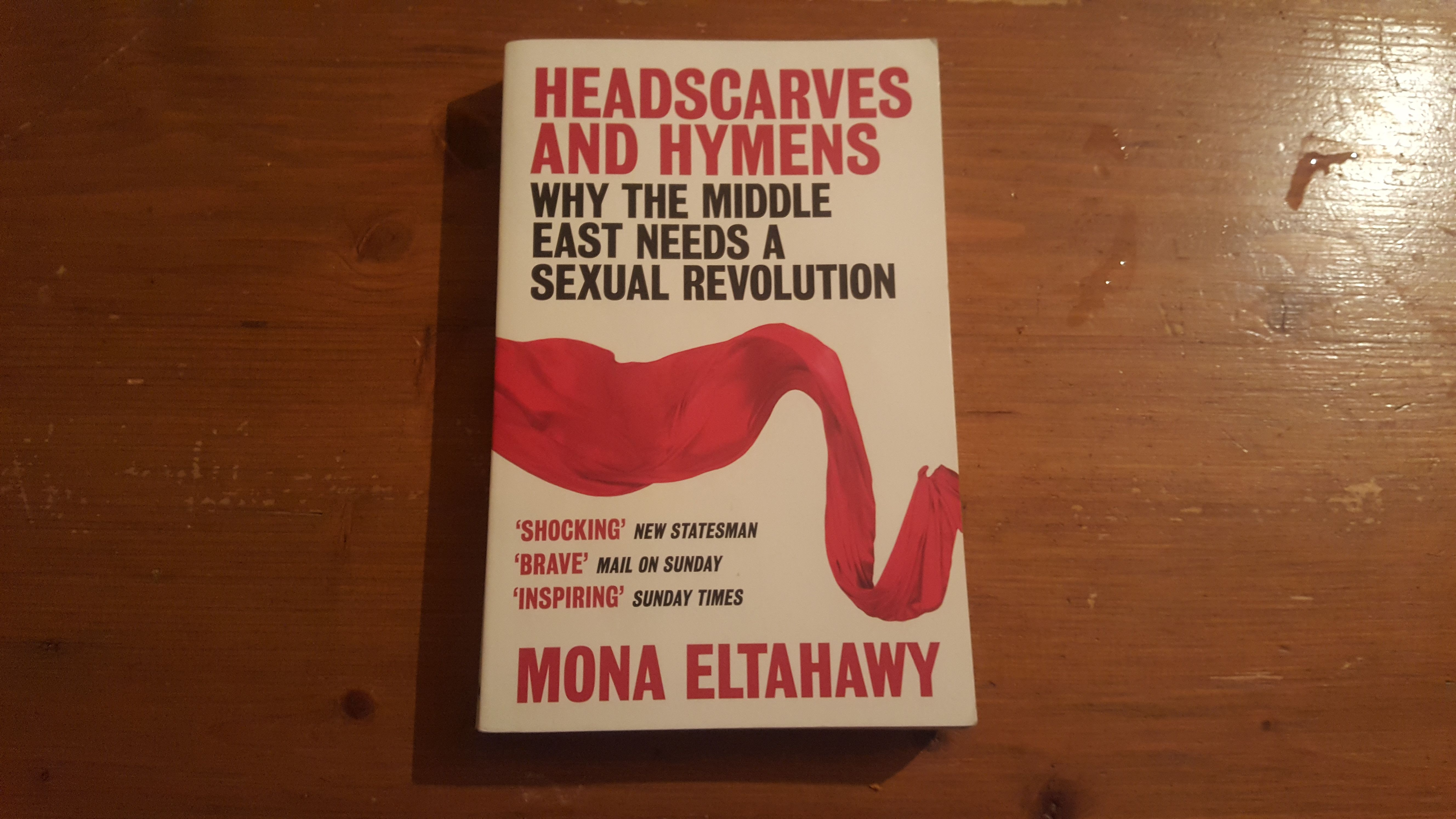 Headscarves and hymnes cover