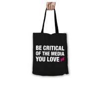 FemFreq Tote Bag