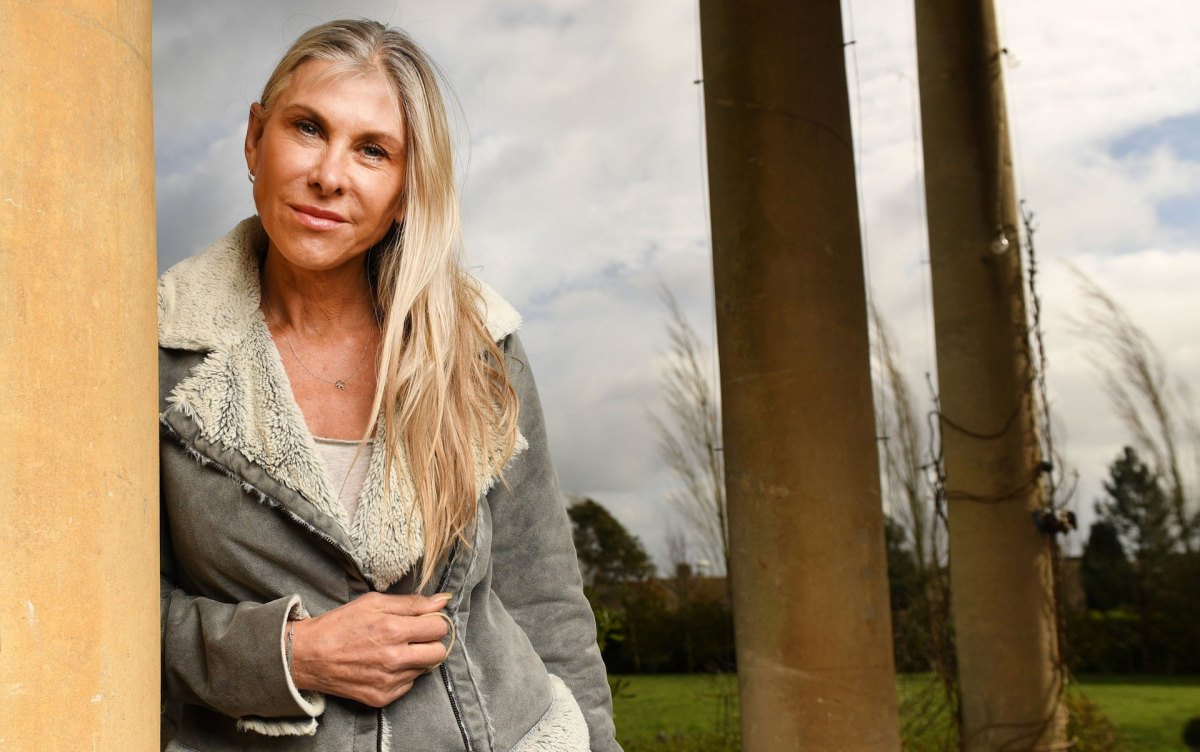 Sharron Davies on the transgender sports row:'How can this be fair to women?'