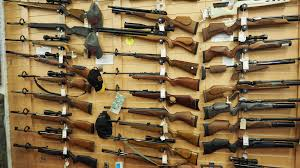 Call for review of gun licence laws