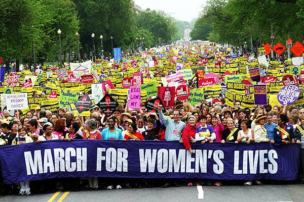 Image result for women march
