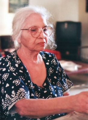 Leela Dube