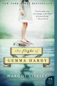 Book review: The Flight of Gemma Hardy by Margot Livesey