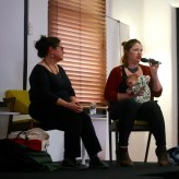 Jenna Price & Clem Ford in Writing Politics, Writing Feminism