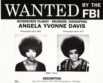 Assata and Angela