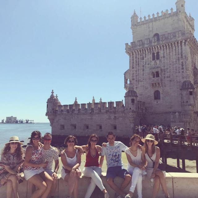 Touristing in lisbon when myfriendsarecoolerthanyours travel travelling makeithappen globetrotter lifestyle