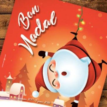 El catàleg de nadal ja online!