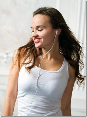 La musique pour retrouver de l énergie