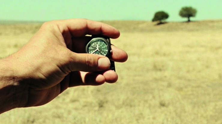 Christian Marclay The Clock 2010 (high res) 6