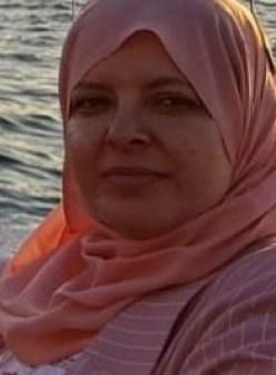 Chourouq Nasri
