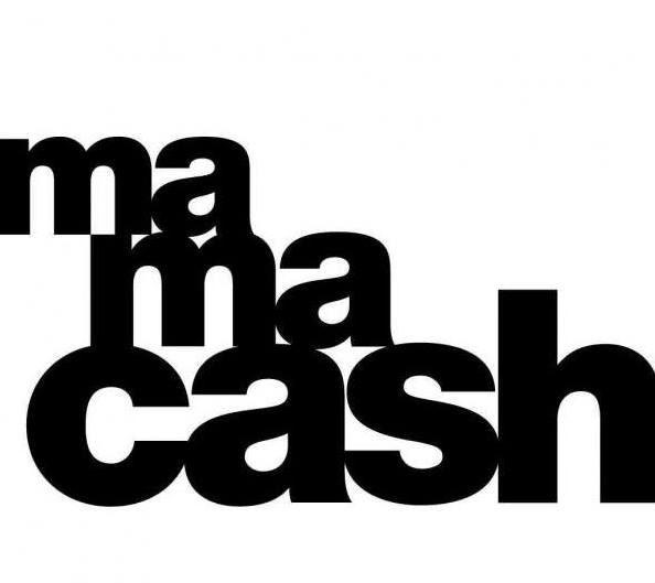 Mama Cash logo