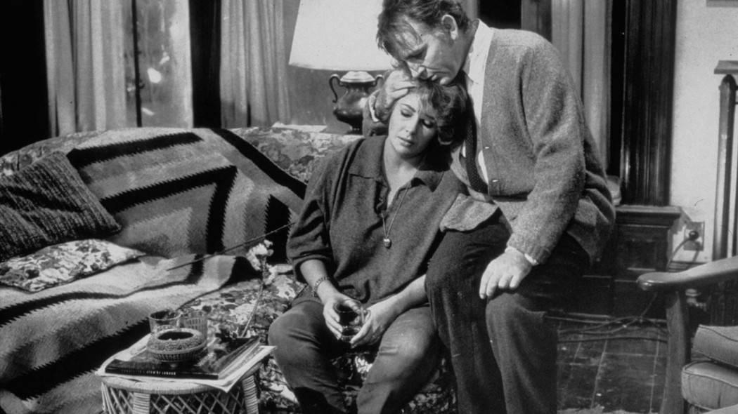 Whos Afraid Of Virginia Woolf?