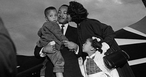 martin-luther-king-family