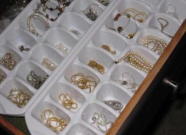 Astuce #2 : Comment ne plus perdre ses petits bijoux ?