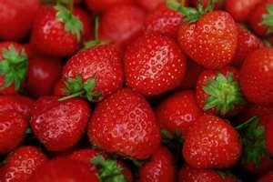 Strawberry Dream Smoothie Recipe