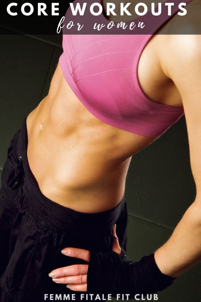 Take your core workout to the next level with this hardcore abs workout you can complete in the comfort of your home.  #athomeworkout #workouts #coreworkout #absworkout #flatabs #flatbelly #flattummy #abs #hardcore #core #fitness #getfit #exercise #slimwaist