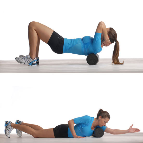 Learn Learn the benefits and everything you need to know about foam rolling. #soremuscles #smr #selfmyofascialrelease #foamrolling benefits and everything you need to know about foam rolling.