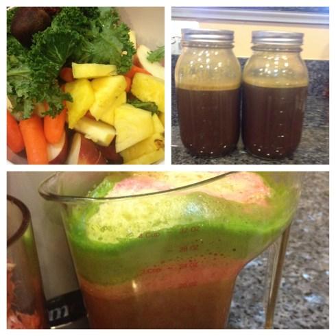 Kale Delight Juice