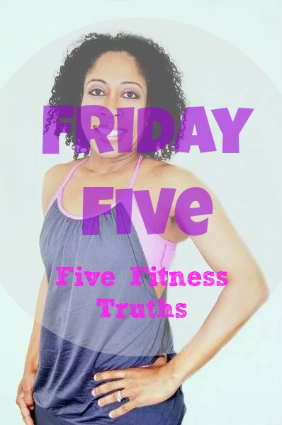Five Fitness Truths