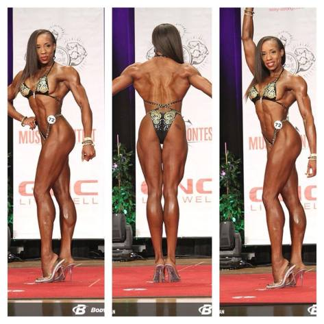 Cassandra Sawyer of Natural Fit Mom