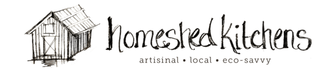 Homeshed Kitchens