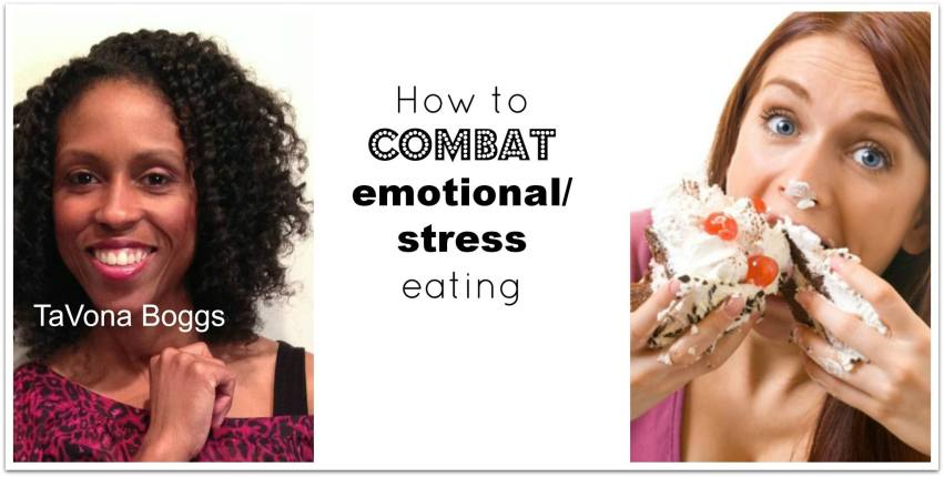 Combat Emotional Eating