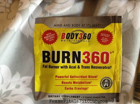 Body360 Burn360