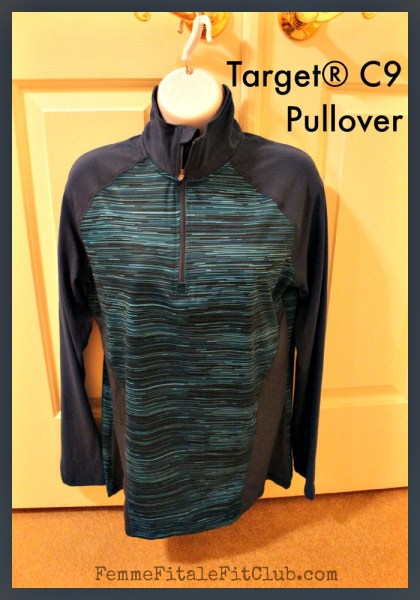 Target® C9 Pullover