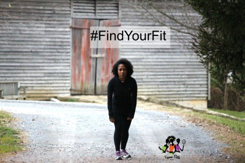 FindYourFit_Workout Outside