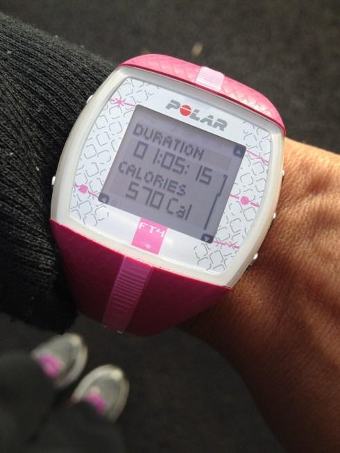 November run with my girls #runner #runnerscommunity #runchat